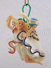 American Greetings 2002 Hope of Peace Angel Christmas Ornament AXOR-020H NEW