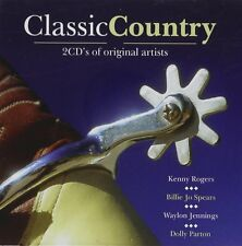 Classic Country/Various ~ Kenny Rogers - CD - NEUF