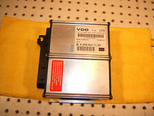 Mercedes 1999 CLK320 Cab soft /Hard top VDO ECU Genuine 1 Controller,A2088201126