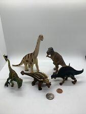 Schleich Dinosaur Bundle