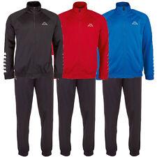 Kappa Trainingsanzug, Jogginganzug, Freizeitanzug, mit Taschen, modisch schick