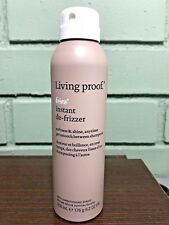 Living Proof No Frizz Instant De-Frizzer 6.2oz (NEW RELEASE) Fast Free Shipping!