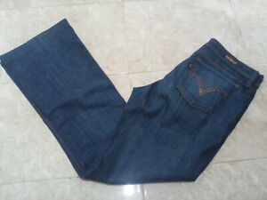 Gorgeous LEVI'S Special Edition Mid Rise Bootcut Jeans ,size 10 UK , 28W 29L