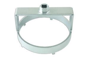 Fuel Tank Locking Anello Tool FITS Fiat 500 500L 500X 150mm Diameter - 5 Lugs