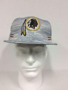 Washing Reckons New Era 9FIFTY Blurred Trick Snapback Hat Cap Men's New
