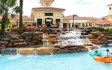 ORANGE LAKE COUNTRY CLUB VILLAS TIMESHARE FOR SALE ANNUAL USE~WINNING BID ONLY