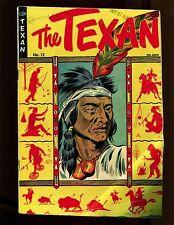 Texan #12 VG Matt Baker, Peyote Story
