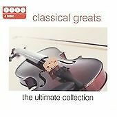 Various Artists-Classical Greats The Ultimate Collection 4 CD SET