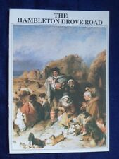 The Hambeton Drove Road North York Moors National Park local interest book
