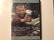 The Dragon's Egg by Allan King (DVD, 2006, All Region) Very Good