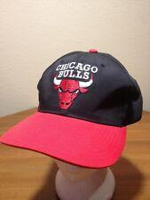 VTg  CHICAGO BULLS HAT Basketball Ball Cap