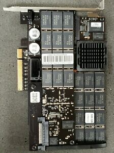 68Y7382 IBM Fusion Io 640GB High Iops MLC Duo Solid State Adapter For System X