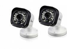 2 x Swann PRO-T835 1MP 720p HD Bullet Security Day/Night Bullet  Camera only