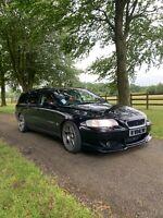 Volvo V70r 300bhp 2.5l awd