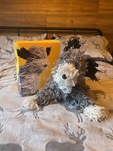 AA Tucker Dog Plush