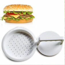 Patty Press Form Hamburger Mold Meat Beef Grill Burger Maker Household Accessory