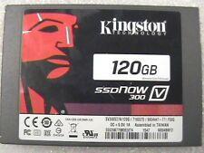"Kingston SSDNow UV400 120GB SV300S37A/120G internal SATA 2.5"" SSD Drive"