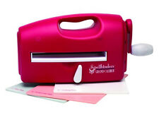 SPELLBINDERS 'GRAND CALIBUR' Die Cutting & Embossing Machine CARD MAKING NEW