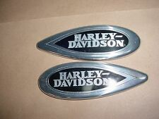 Harley Davidson 2005 SpringerGas Tank Emblem Set 14831-0514832-05