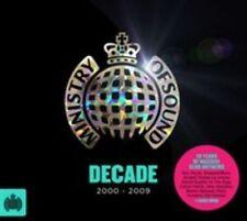 Decade 2000 - 2009 Various Artists Good CD