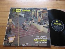 BILLY THORPE & THE AZTECS -Don't You Dig This Kind Of Beat LP -1966 OZ ROCK BEAT