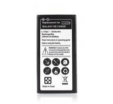 1 Piece 3500mAh 3.7v  Li-ion Battery For Samsung Galaxy S5 i9600 HOT SALE