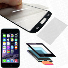 """OCA LCD Touch Screen Adhesive Glue Sheet Panel Optically Clear iPhone 6 4.7"""" UK"""