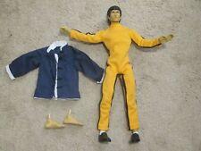 """Art Asylum Ultimate Bruce Lee 18"""" 1/4 scale loose"""