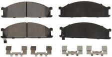 Disc Brake Pad Set-4WD Front Bendix D333