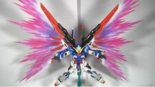 Conversion kit RG HG Destiny Gundam Wing Fly & Display Stand for Bandai Model