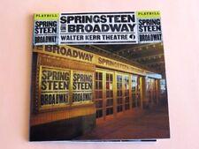 - Bruce Springsteen Springsteen on Broadway 11.10.2017 - SUPER RARE 2cd