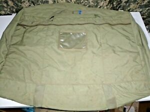 Eagle Industries Ranger Green Roll-Out Deployment Bag w/ Divider Panel GUC