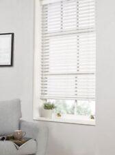 Estores y venecianas color principal blanco 160 cm