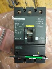 Square D KAF361251143 3P, 125A Circuit Breaker. Brand New!