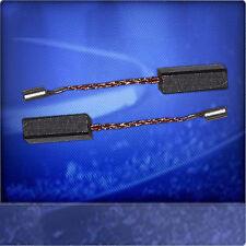 Cepillos de carbón para motorkohlen Bosch GWS 5-100, 5-115 GWS, GWS 6-100, 6-100 GWS e