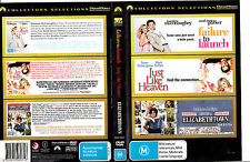 Failure To Launch-2006-Matthew McConaughey/Just Like Heaven/Elizabethtown-3 DVD