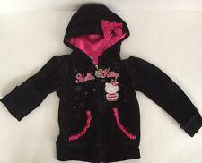 Princess Hello Kitty Jacket Size 4.