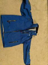 Musto MPX Jacket Goretex Blue Size Large
