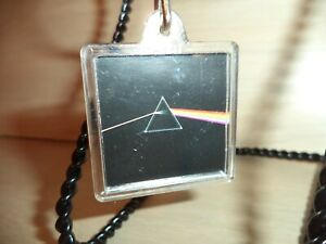 PINK FLOYD KEYCHAIN PROMO 97.1 THE DRIVE CHICAGO'S CLASSIC ROCK RADIO NEW