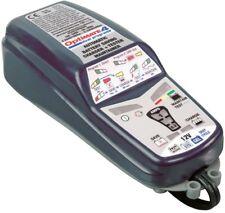 IXS TECMATE OptiMate 4 DUAL programme 1 A Chargeur de Batterie
