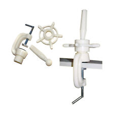 Strumenti CAPELLI Training HEAD Clamp hairdressing-salon-training REGOLABILE