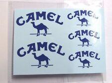 1/12 Camel Decal for Tamiya Williams Fw14B Kit Mansell Patrese