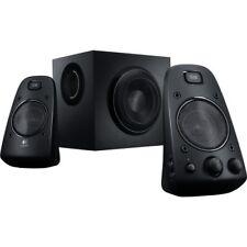 NEW Logitech 980-000402 Z623 Speaker System 2.1 THX Speakers 980000402