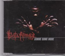 Busta Rhymes-Gimme Some More cd maxi single
