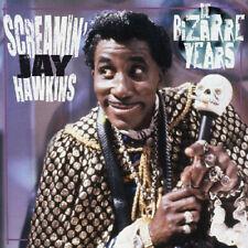 Screamin' Jay Hawkins - The Bizarre Years LP Colored Vinyl Album NEW RECORD