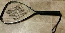 Long body ektelon racket ball racket