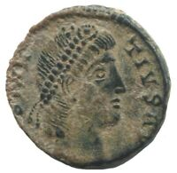 Constantius II Antioch SMANH AD336-342 GLORIA EXERCITVS 1,6g/15mm #ANN1278.9DW