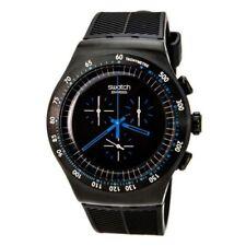 Orologi da polso acciaio inox marca Swatch modello Blue