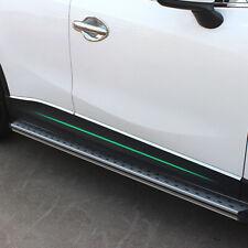 For Mazda CX-5 KE Stainless Door Body Molding Chrome Trim Cover Protector Strips