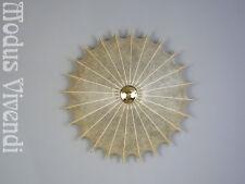 Achille Castiglioni-grande Cocoon Plafoniera Flushmount Ceiling Light 60s 60er